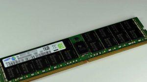 128GB Kapasiteli İlk Bellek -RAM Modülleri Duyurulmaya Başladı