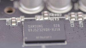 Samsung NAND Fabrikasında Trafo Patlaması Sonucu Üretim Durdu