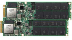 Samsung 8TB NGSFF NVMe SSD Çözümünü Duyuracak