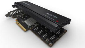 Samsung PCIe Gen 4 SSD Sürücüler Çok Daha Dayanıklı Olacak