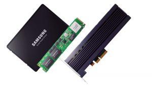 SSD Depolamanın Kısa Tarihi