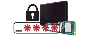 Kendinden Şifrelemeli SSD Sürücülerin Faydaları