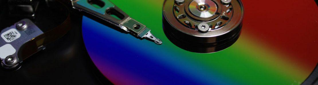 HDD-Sabit Disk Sürücüde Disk Birleştirme İşlemi-Defrag Nasıl Yapılır?